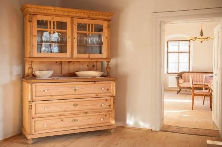 Casa Parohiala - Casele de Oaspeti Cincsor - o restaurare excelenta pentru turismul autentic