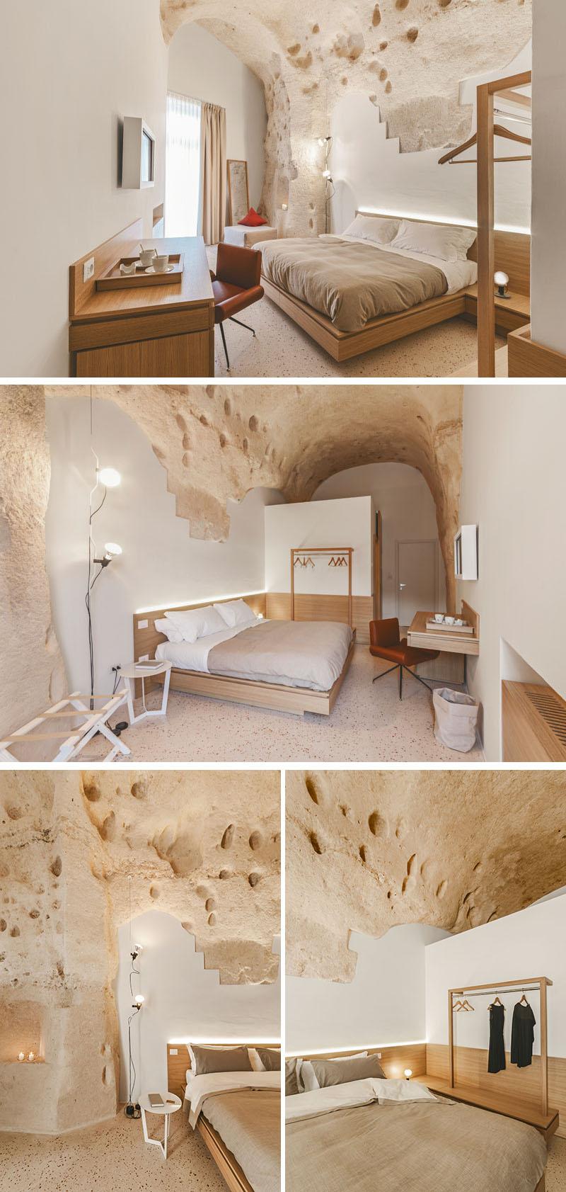 Apartamente de lux amenajate in vechile caverne - Apartamente de lux amenajate in vechile caverne