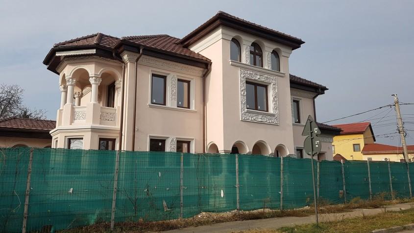 De ce sunt unele case... urâte - De ce sunt unele case... urâte