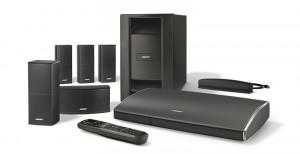 Home cinema 5.1 Bose Lifestyle SoundTouch 525 - Sisteme 5.1