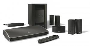 Home cinema 5.1 Lifestyle SoundTouch 535 - Sisteme 5.1