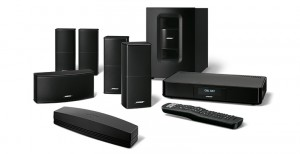 Home cinema 5.1 Bose SoundTouch 520 - Sisteme 5.1