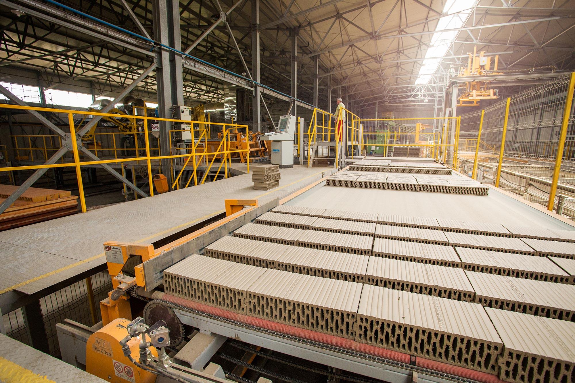 Cemacon - Cemacon a obtinut o crestere a profitului operational