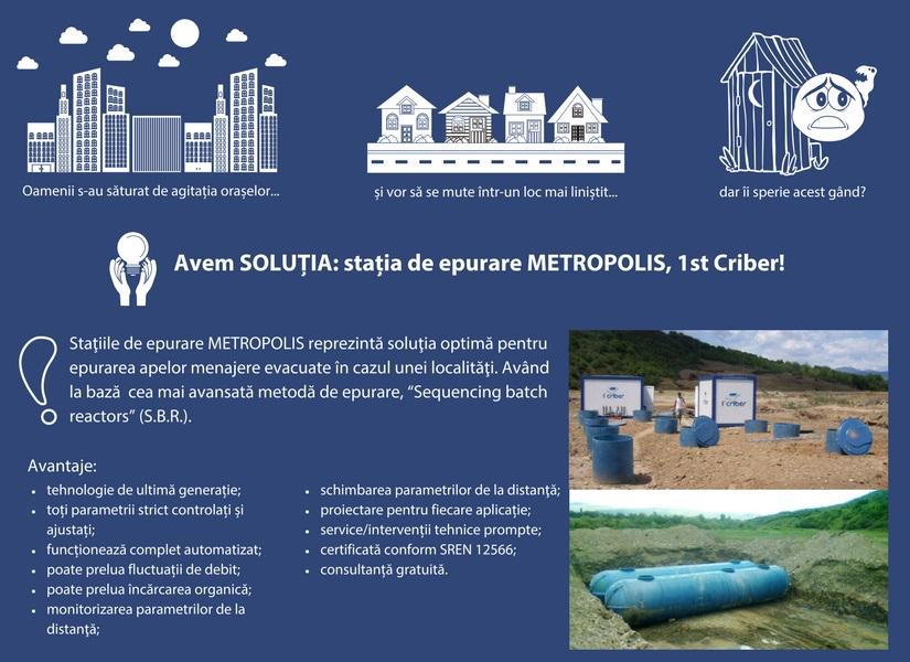 Optează pentru confortul localităților din România - Optează pentru confortul localităților din România