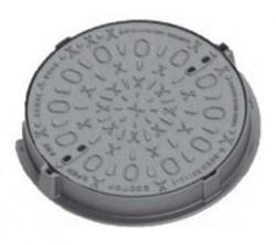 Ansamblu rama - capac - Accesorii sistem de canlizare
