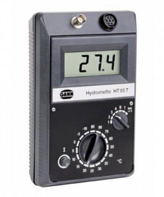 Aparat de masurare umiditate Hydromette HT 85T - Masurare materiale vrac