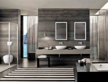 Obiecte sanitare colectia Citterio - Obiecte sanitare