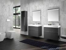 Obiecte sanitare colectia Metrica - Obiecte sanitare