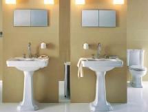 Obiecte sanitare colectia Montebianco - Obiecte sanitare
