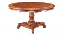 Masa rotunda - Mobilier Colectia Tiffany