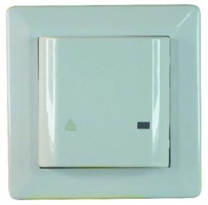 AMSTemp T100 termostat incalzire electrica - Termostate de interior