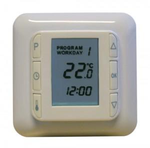 AMSTemp T200 termostat incalzire electrica - Termostate de interior