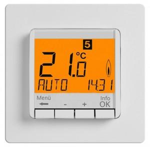 AMSTemp T250 termostat incalzire electrica - Termostate de interior