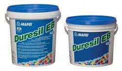 Vopsea epoxigudron pentru protectia antiacida a suprafetelor din beton si otel - Duresil EB - Profile hidroizolante