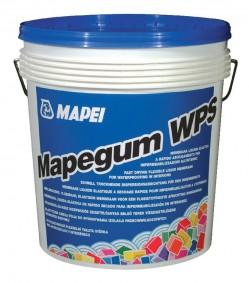 Hidroizolatie lichida pentru interior - Mapegum WPS - Profile hidroizolante