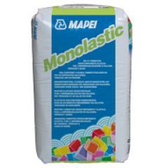 Hidroizolatie monocomponenta pentru exterior - MONOLASTIC - Profile hidroizolante