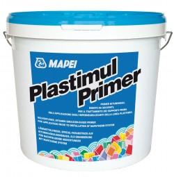 Amorsa pe baza de bitum, fara solventi - PLASTIMUL PRIMER - Profile hidroizolante