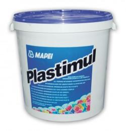 Hidroizolatie bituminoasa pentru fundatii - PLASTIMUL - Profile hidroizolante