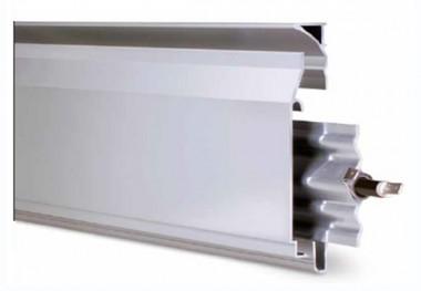 Sistem de incalzire prin plinta Thermodul - model electric - Incalzire in plinta