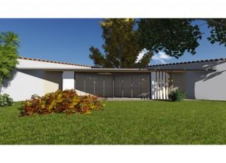 Foisor - Living in coltul gradinii - Proiecte locuine unifamiliare - AsiCarhitectura