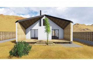 Locuinta Fales P+M Berceni - Proiecte locuine unifamiliare - AsiCarhitectura
