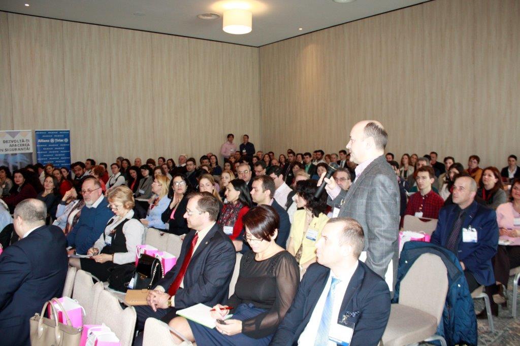 """""""IMM ReStart"""" la Brasov o ocazie pentru antreprenori si manageri de a descoperi potentialul de dezvoltare"""