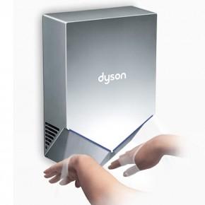 Uscator de maini Dyson Airblade V HU02 - Uscatoare de maini Dyson