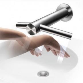 Uscator de maini Dyson Airblade™ Tap - Uscatoare de maini Dyson