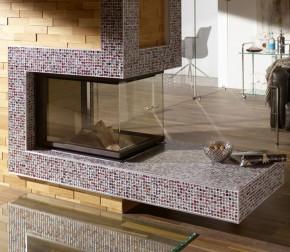 Mozaic sticla colectia GL-12001 - Mozaic sticla