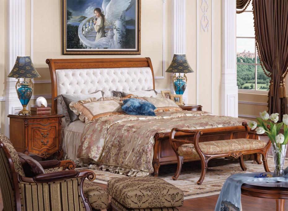 Mobilier dormitor - Colectia Toscana - Mobilier dormitor - Colectia Toscana