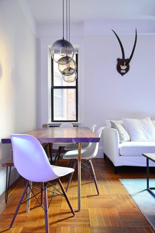 Cum sa faceti loc pentru locul de luat masa - Cum sa faceti loc pentru locul de luat masa