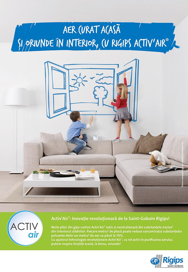 Calitatea aerului din interiorul locuintelor - Calitatea aerului din interiorul locuintelor