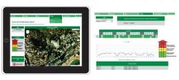 Sistem integrat pentru gestionarea riscului de mediu si optimizarea proiectului E-ris - Sistem integrat pentru gestionarea riscului de mediu - E-ris