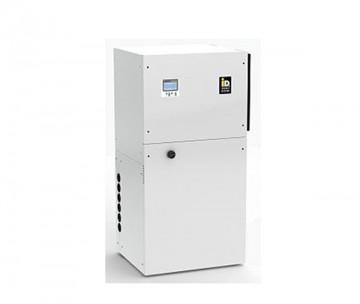 Pompa de caldura IDM aer-apa TERRA IL Completa - Pompe de caldura aer-apa
