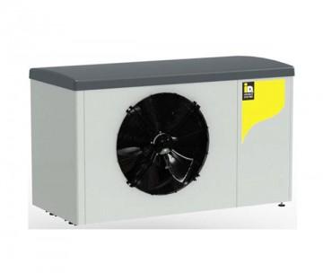 Pompa de caldura IDM aer-apa TERRA AL - Pompe de caldura aer-apa