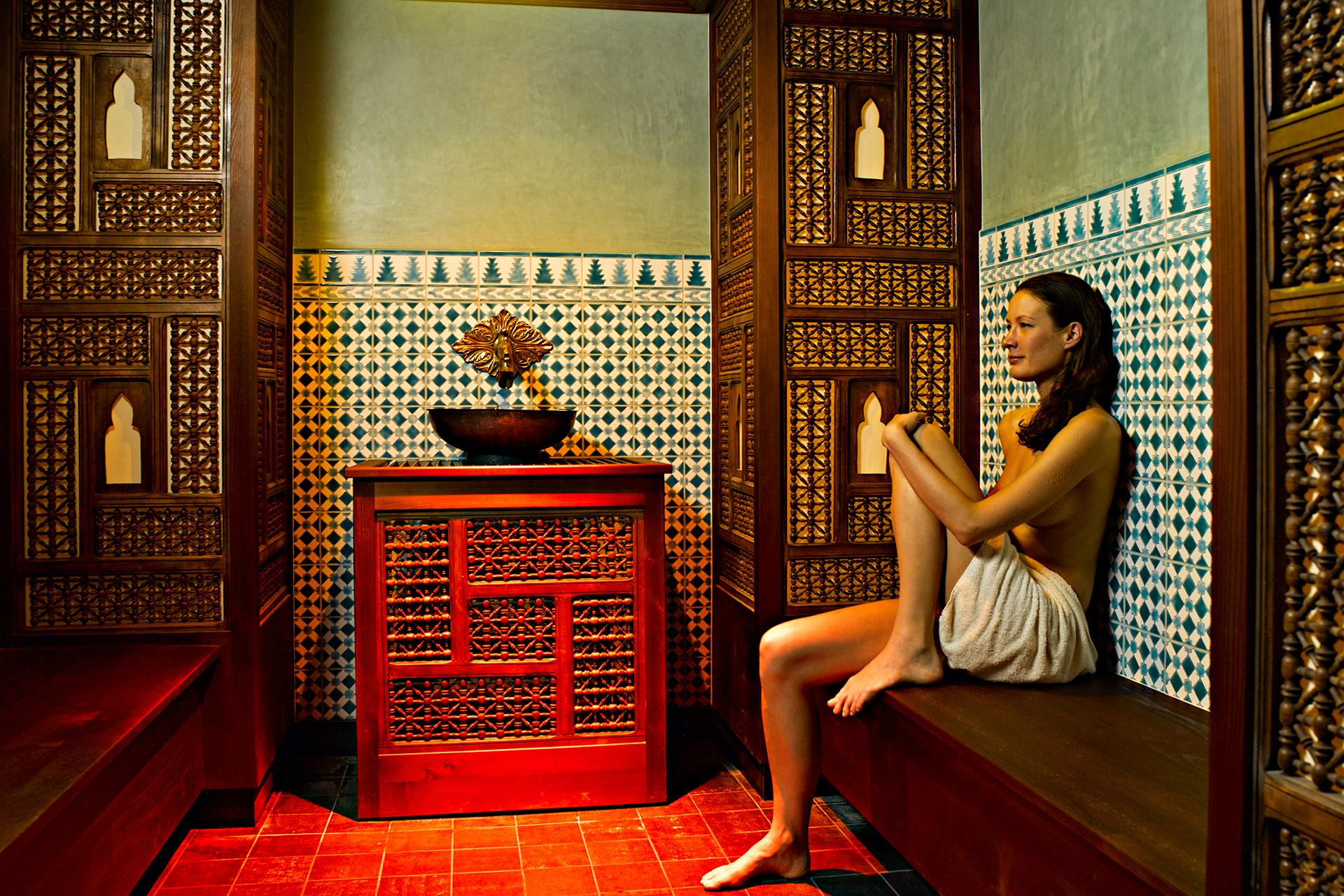 MOHR life resort - Wellness - Medical Spa&Welness