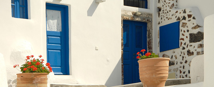 Amenajari de interior: inspiratie mediteraneana - Amenajari de interior: inspiratie mediteraneana
