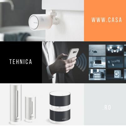 Produse Casa Tehnica -prezentare - Produse Casa Tehnica