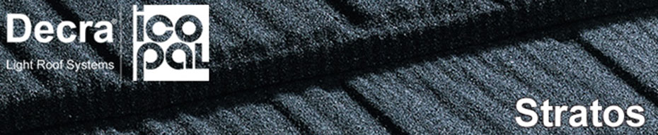 Tigla metalica DECRA Stratos - Tigla metalica DECRA Stratos