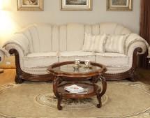 Canapea cu 3 locuri Ana - Mobila pentru hol Ana
