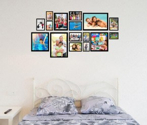 Sticker Momente de suflet - Stickere rame foto