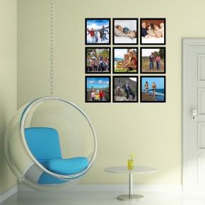 Sticker Amintirile mele - Stickere rame foto