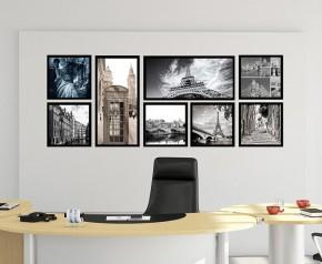 Sticker Wall of Fame - Stickere rame foto