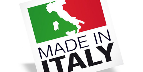Made in Italy - Made in Italy