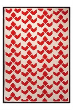 Covor Modern Acril Esprit Colectia Bauhaus Esp-3632-02-P - Covoare