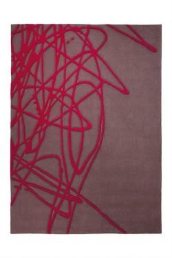 Covor Modern Lana Noua Zeelanda Esprit Colectia Brainstorm Esp-3409-04-P - Covoare