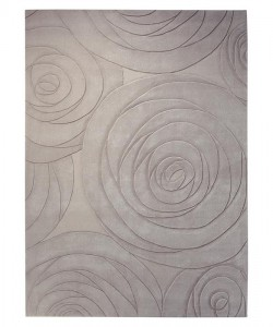 Covor Modern Acril Esprit Colectia Carving Art Esp-3109-01-P - Covoare