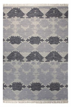 Covor Modern Lana Esprit Colectia Denim Batik Esp-7020-03 - Covoare