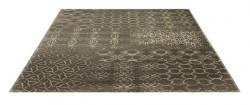 Covor Modern Poliester-Microfibra Esprit Colectia Hamptons Esp-9459-06 - Covoare