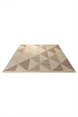 Covor Modern Lana Esprit Colectia Natural Triangular Esp-7016-02 - Covoare